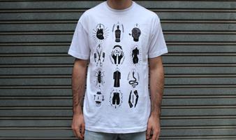 T-shirts pour les créateurs
