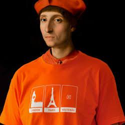 Personnalisation de tee shirts