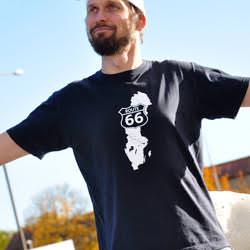 T-shirt personnalisé sérigraphie