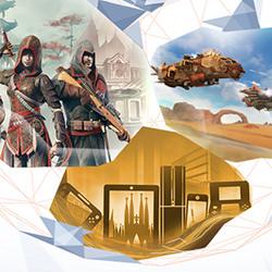 Ubisoft Barcelona