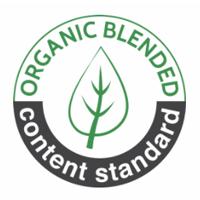 Organic Blended Content Standard (OCS Blended)