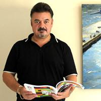 Ángel Fernández. Teefactory CEO