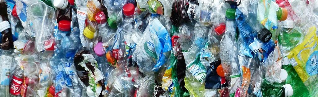 PET recyclé, une seconde vie pour le polyester.