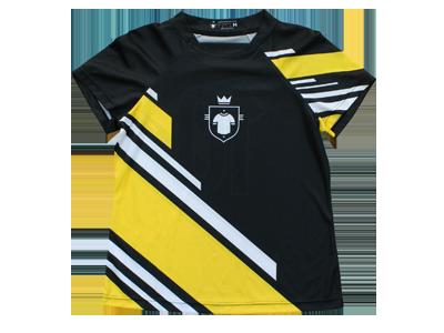 T shirt Full Sport avant confection F