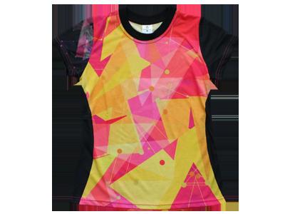 T shirt Full Urban avant confection F