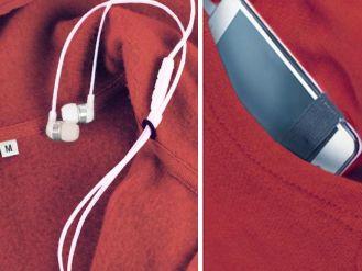 Adapté pour les écouteurs
