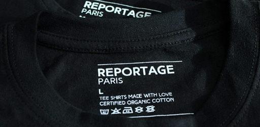 Prenez-soin de vos créations textiles